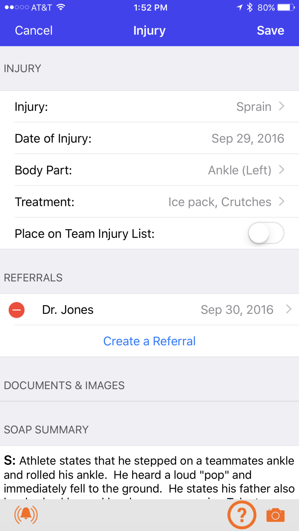 Injury Documentation.PNG