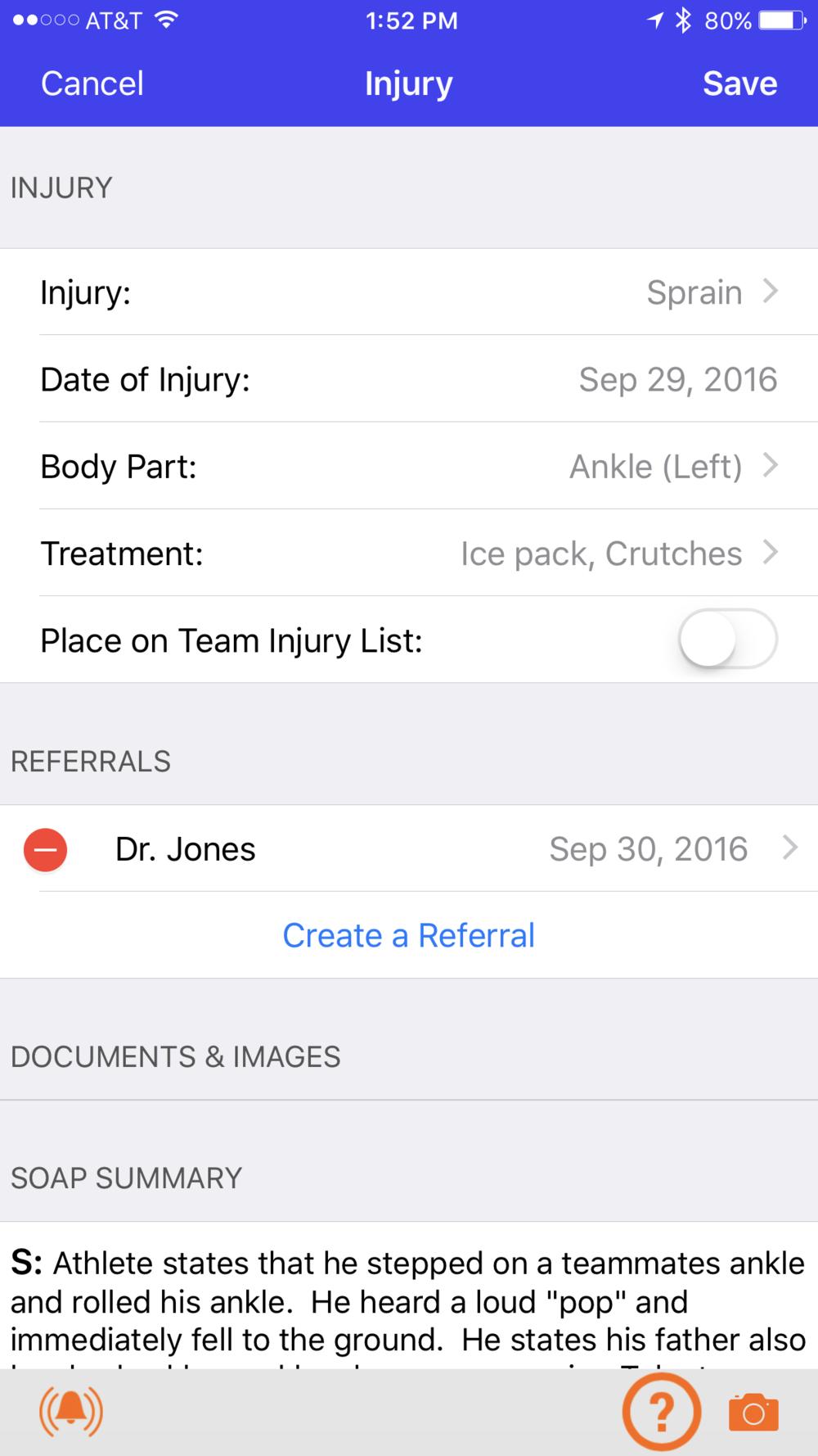 Injury Documentation.PNG