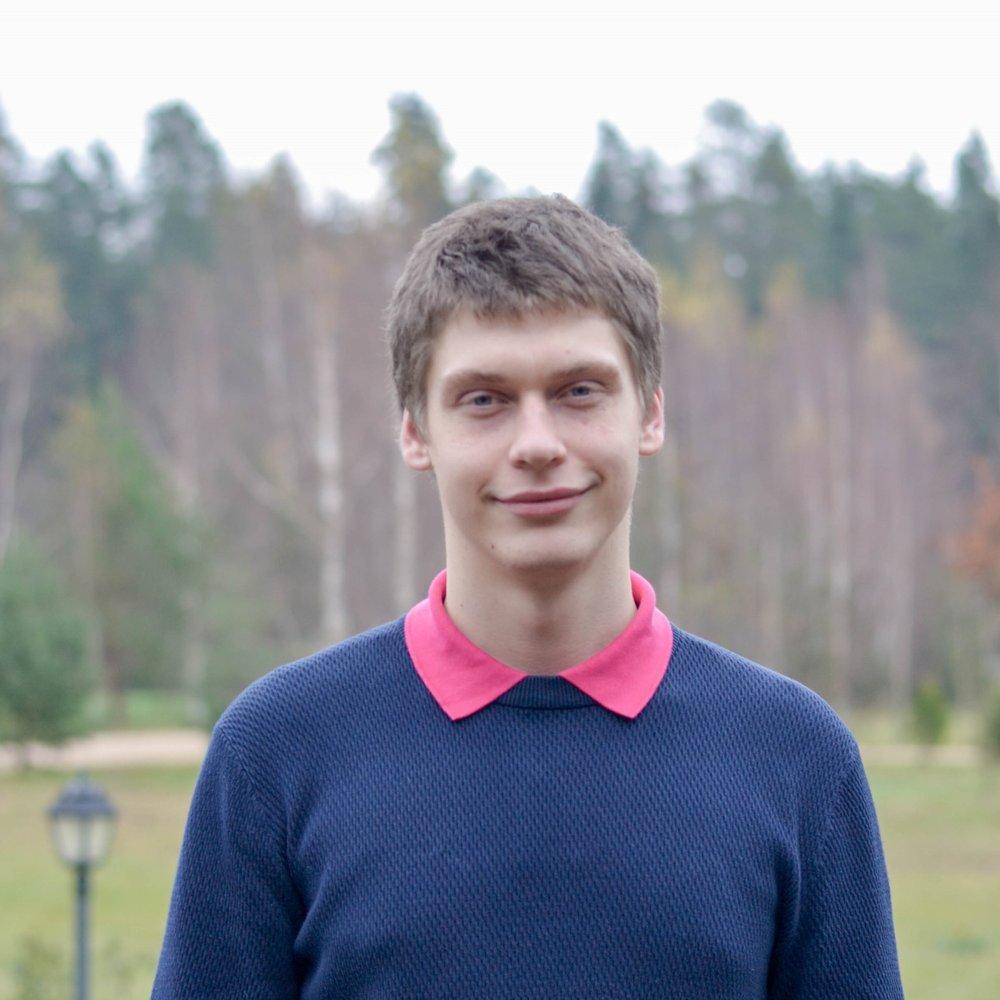 RAIVO VILCĀNS