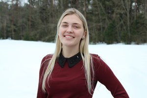 Laura Orliņa