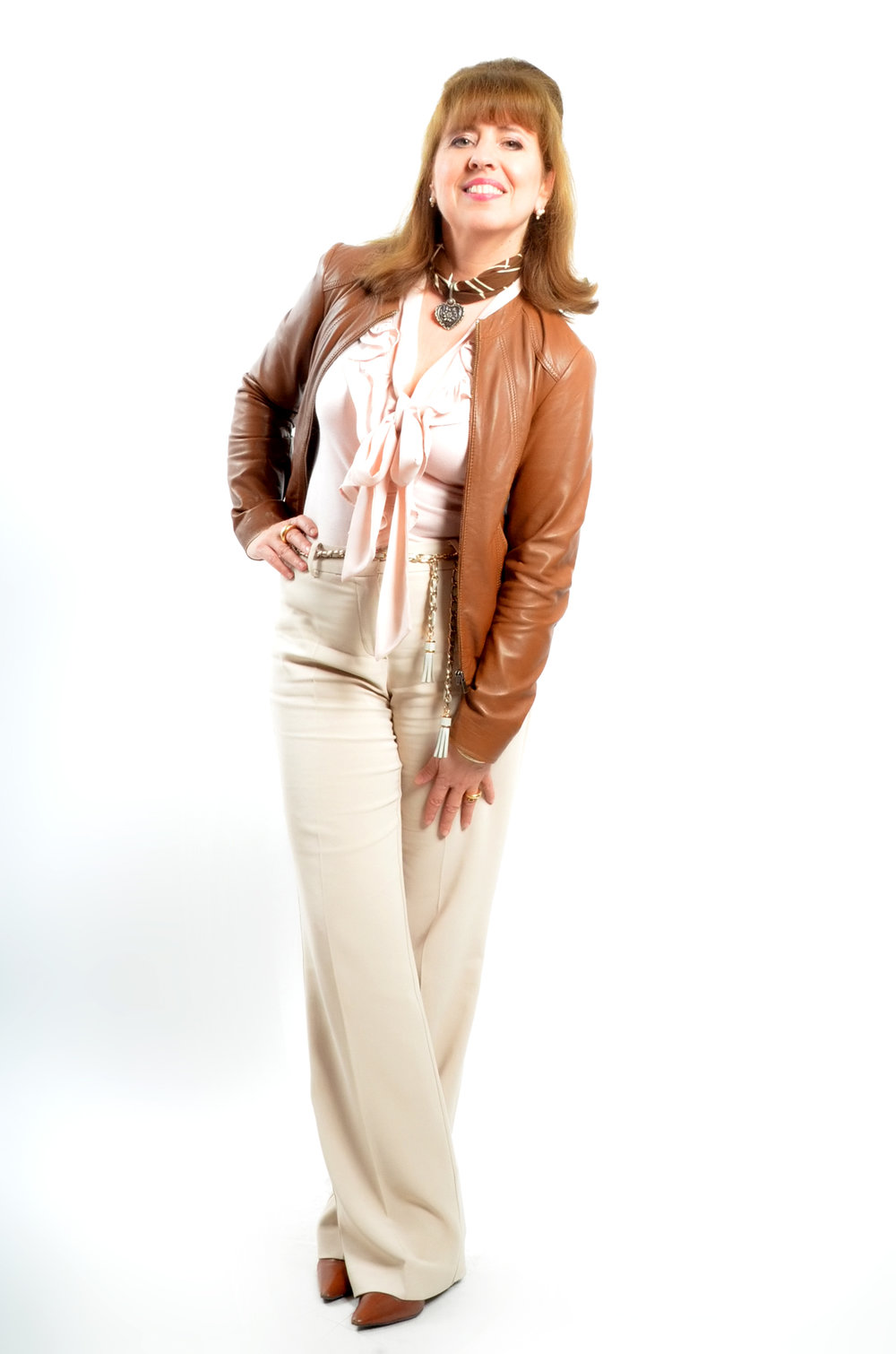 Christina Malinjod - Coaching et formations Grand Est