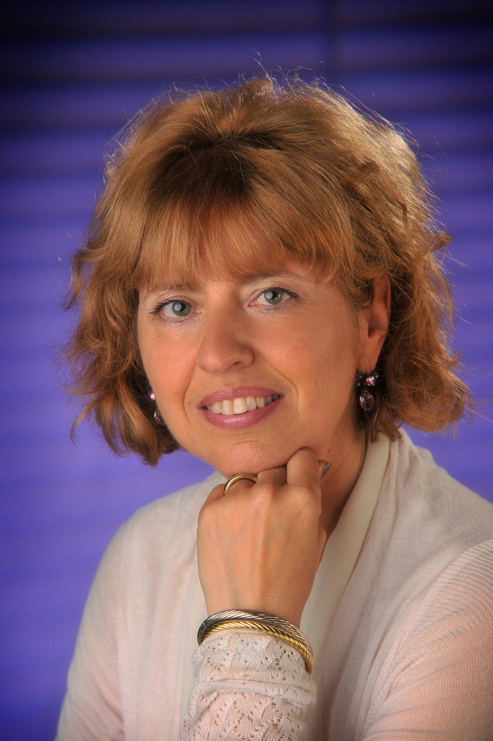 Christina Malinjod - Votre coachCoaching en image - Formations - Carrières à domicile