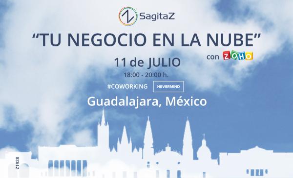 Evento Guadalajara