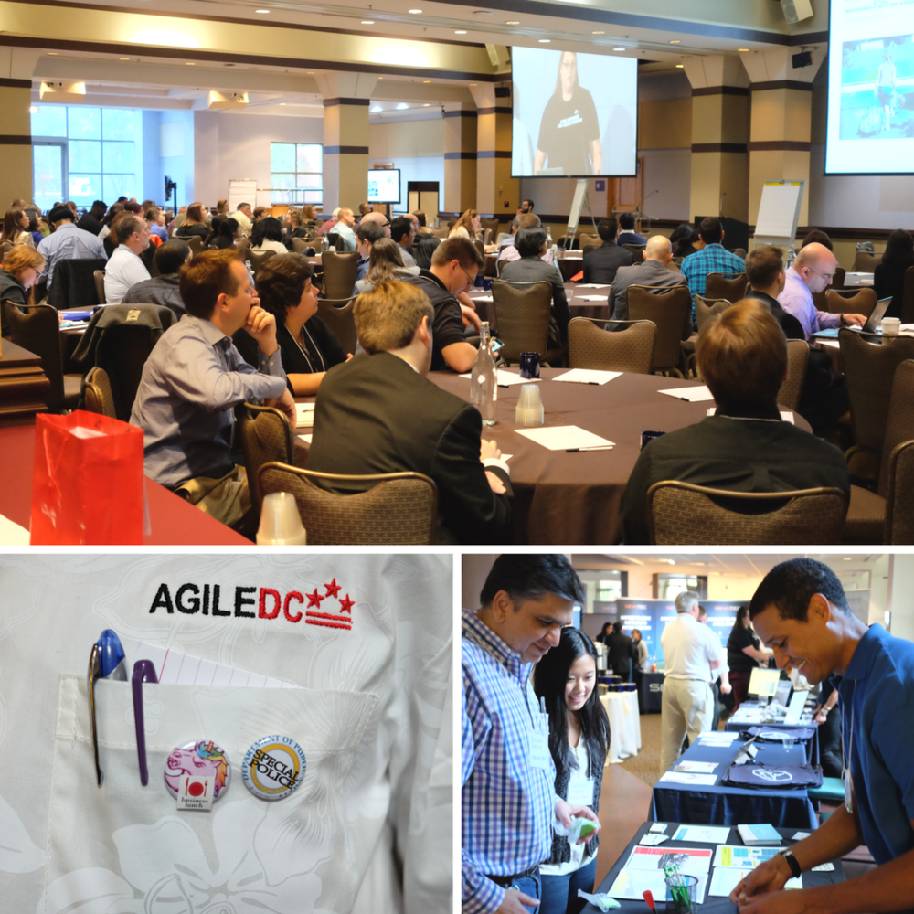 About AgileDC -