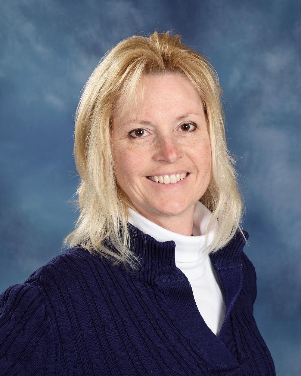 Rebecca Porter-Harris - Office Manger