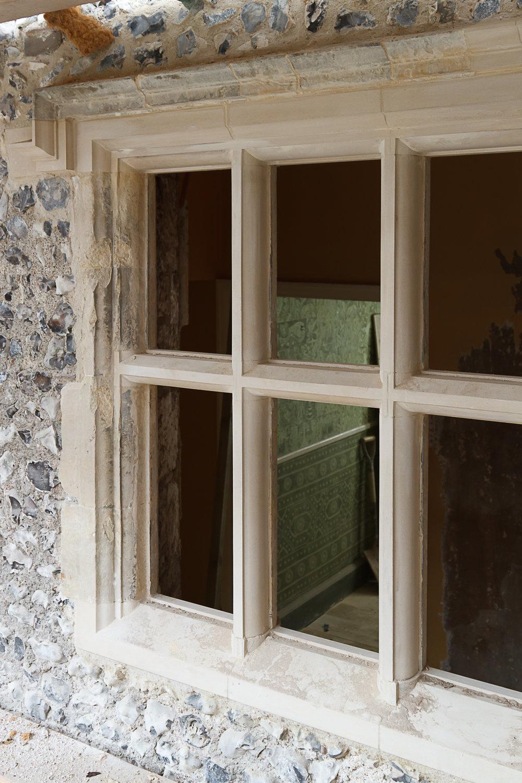 Glynde Place - Phase I - Window mullions restored  (Carlotta Luke).jpg