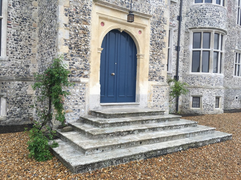 Glynde Place - Phase II - Main entrance restored.jpg