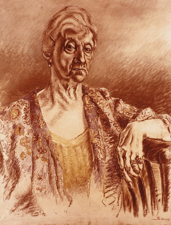 1934, 5, p.154, Ritratto di mia .jpg