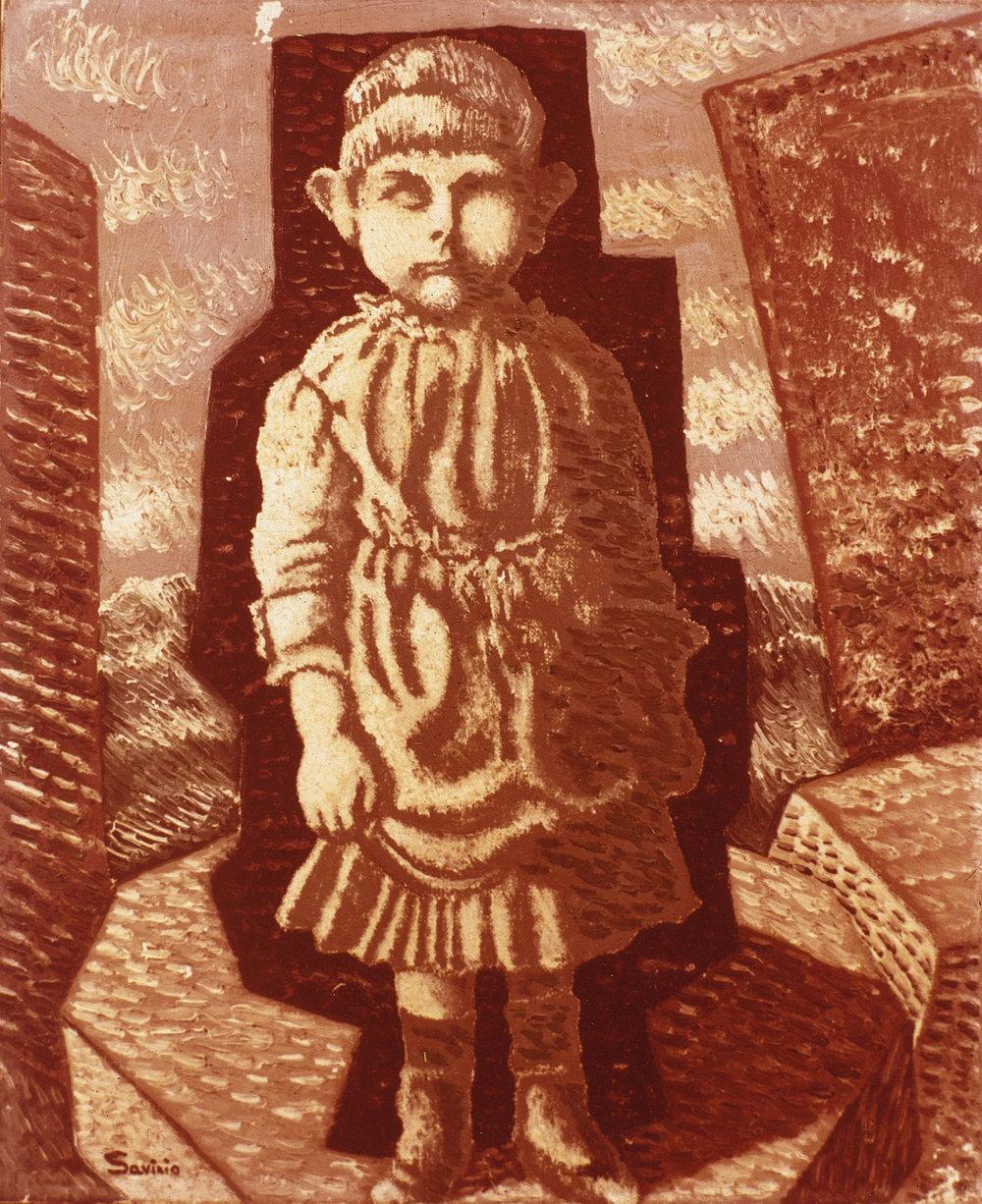1927, 12, p.34, Ritratto di bambino