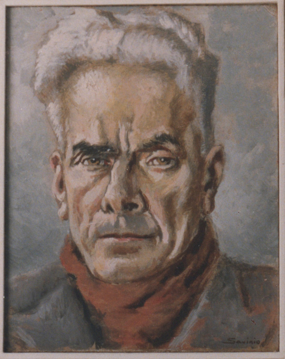 1947, 9, p.187, Ritratto di Massimo Bontempelli.jpg