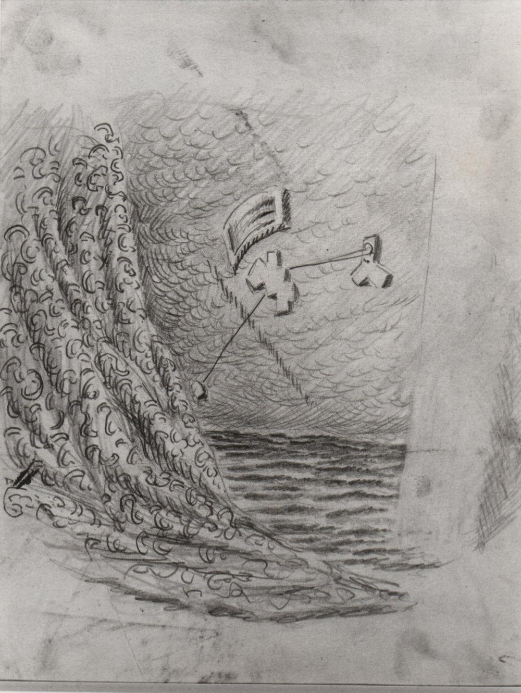1931, 3, p.252, Le Pilote d'Homère.jpg