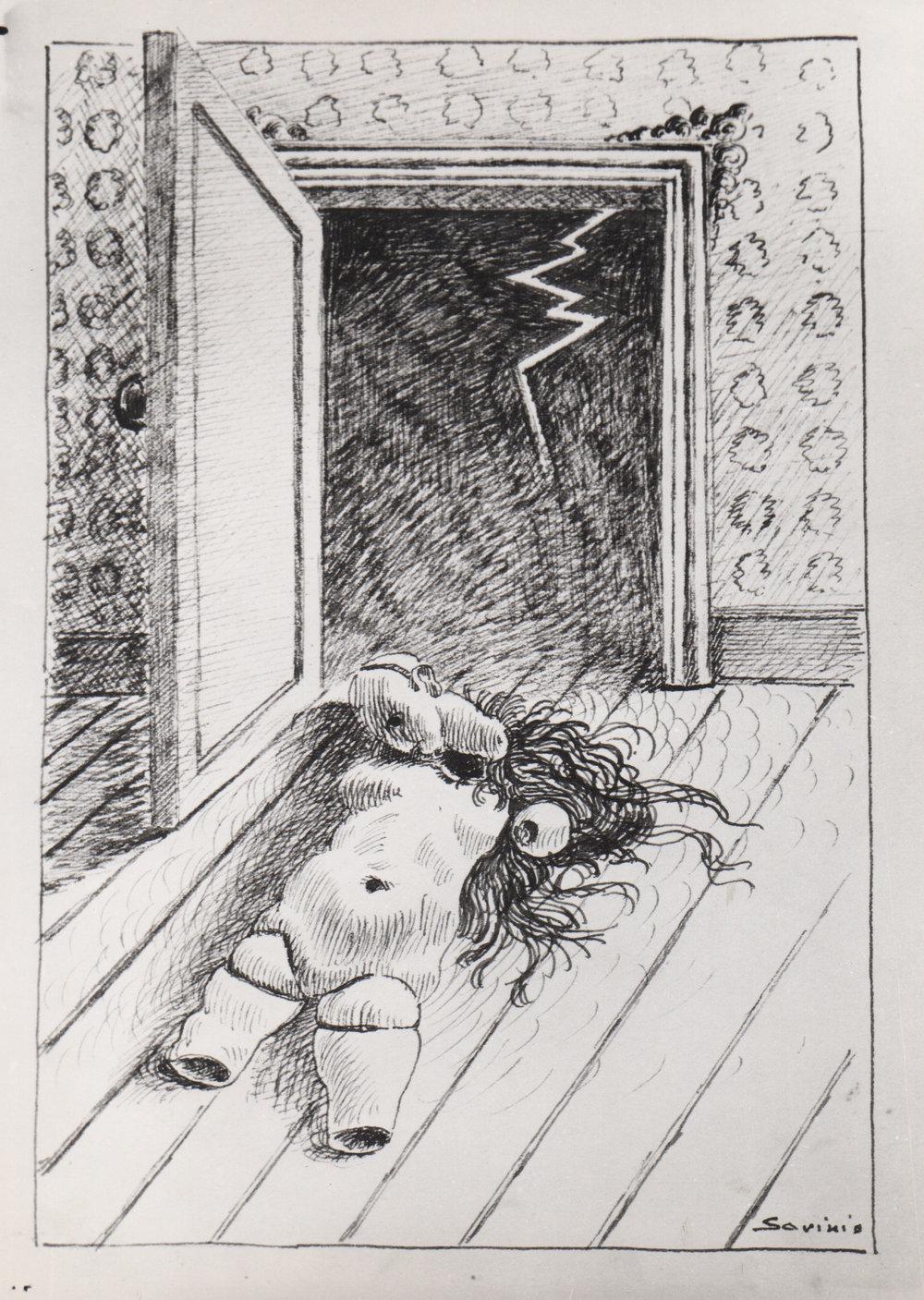 1941, 2, p.297, Casa di bambola.jpg