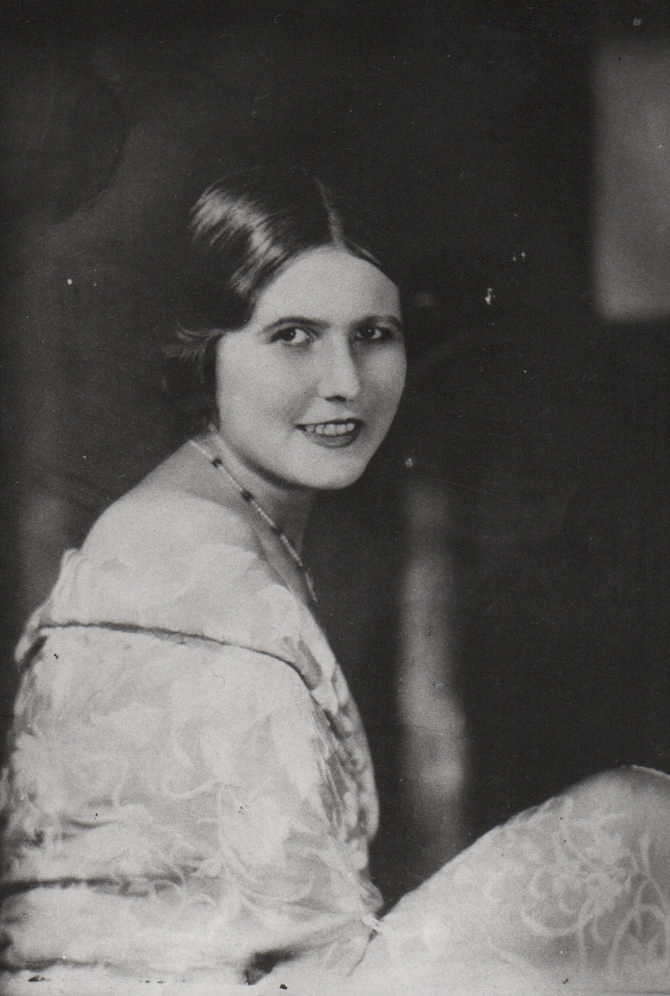 Maria Morino 1924