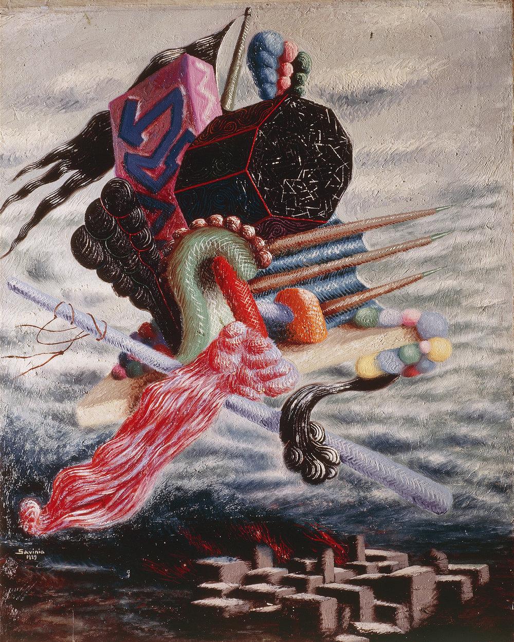 Sodoma,1929