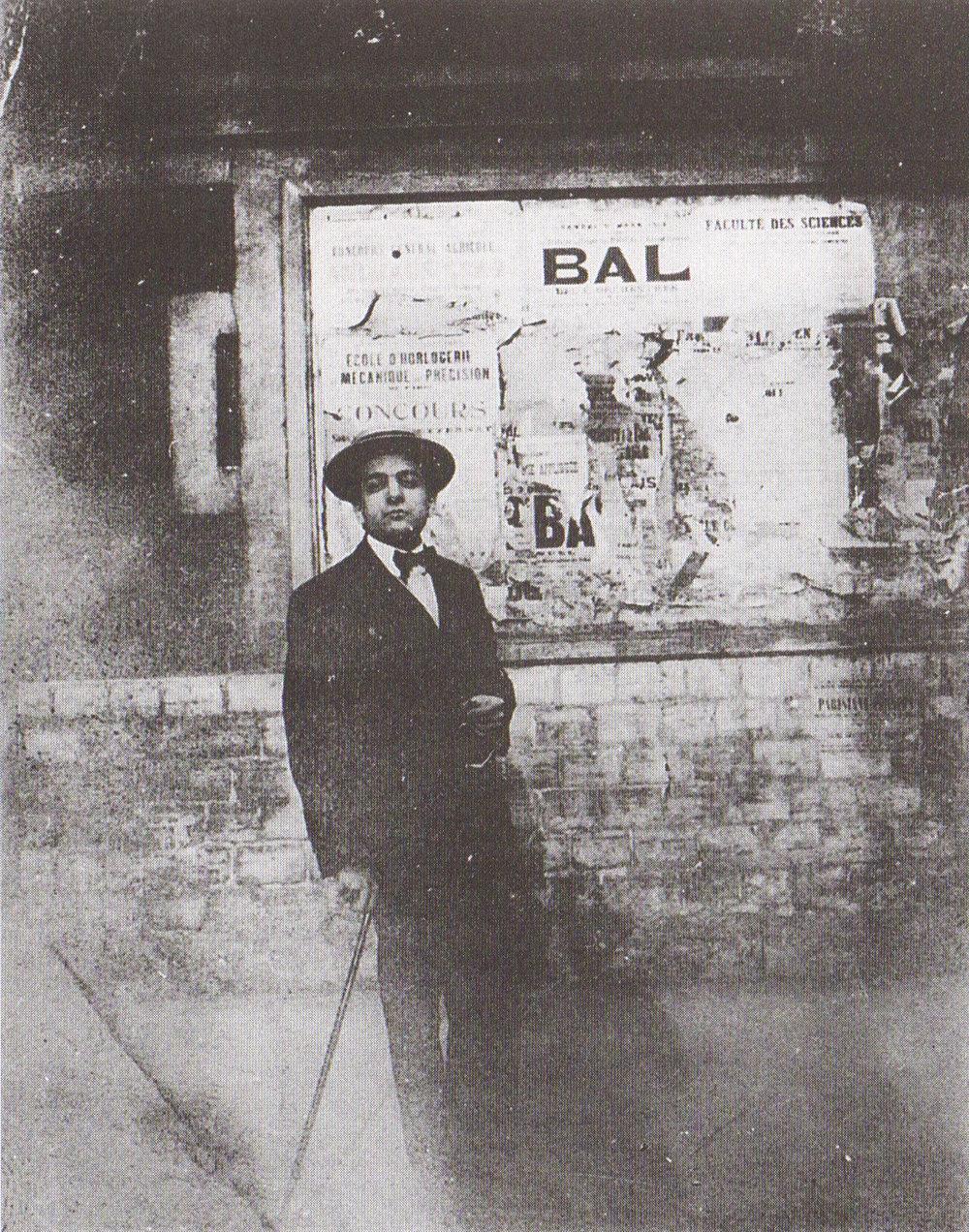Parigi, 1910