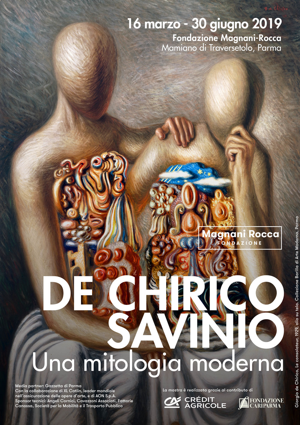 Locandina mostra de Chirico e Savinio 20 febbraio.jpg
