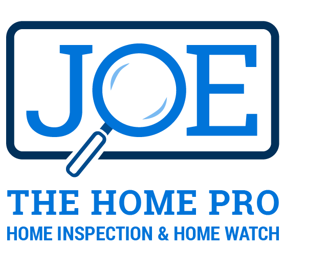 Image of Joe the Home Pro logo.