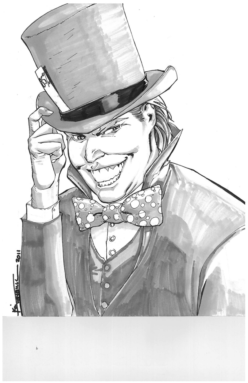 The Mad Hatter by Koi Turnbull Comic Art.jpeg