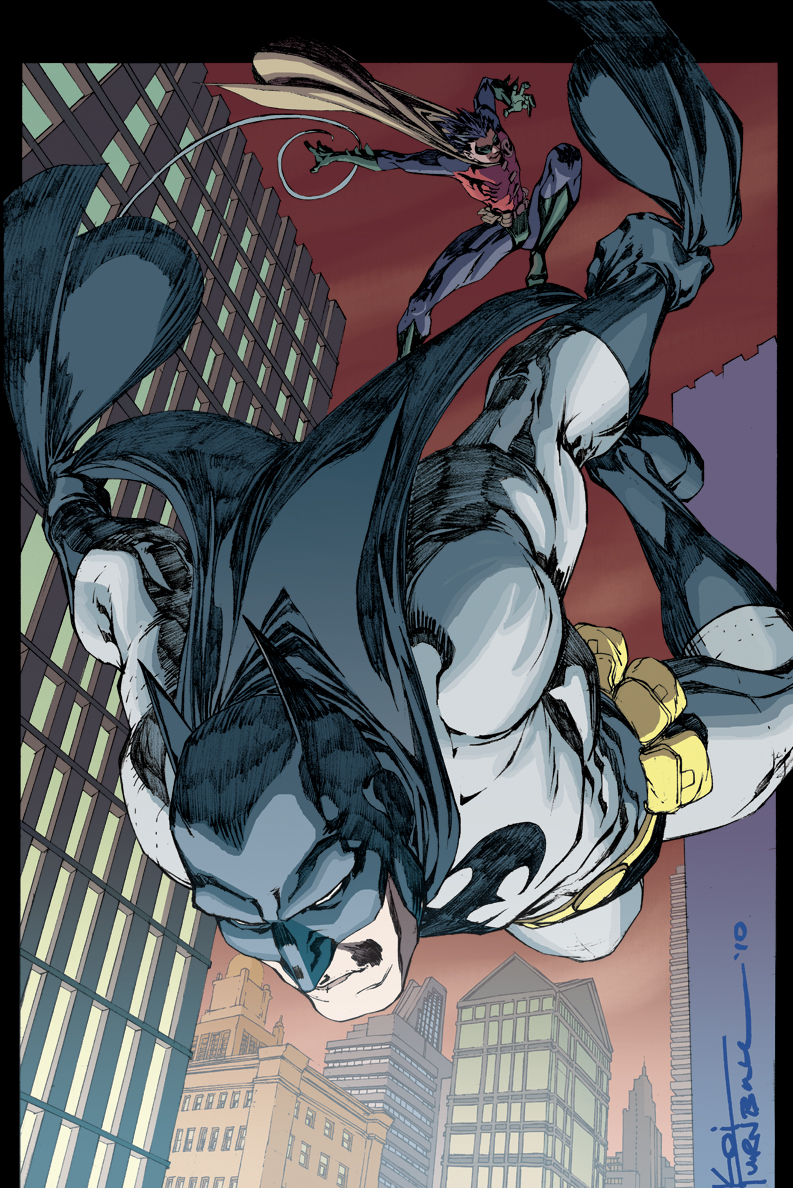 Batman _ Robin in Gotham signed _ cleaned gray copy(linear light)(color)-1.jpg