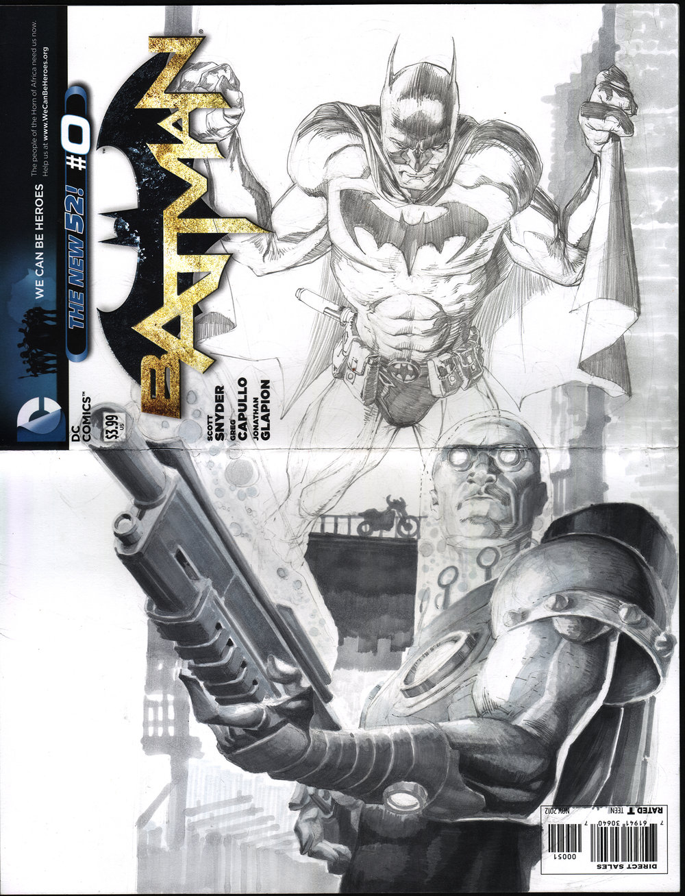 Batman V. Mr. Freeze sketch cover.jpg