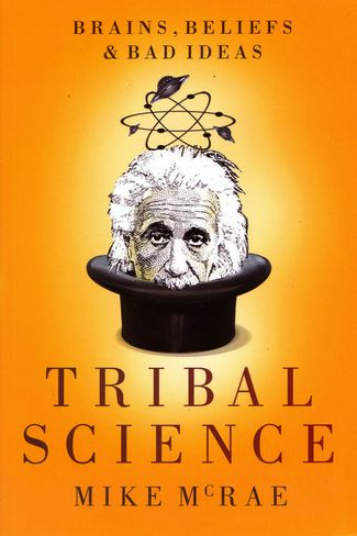 Tribal Science Cover