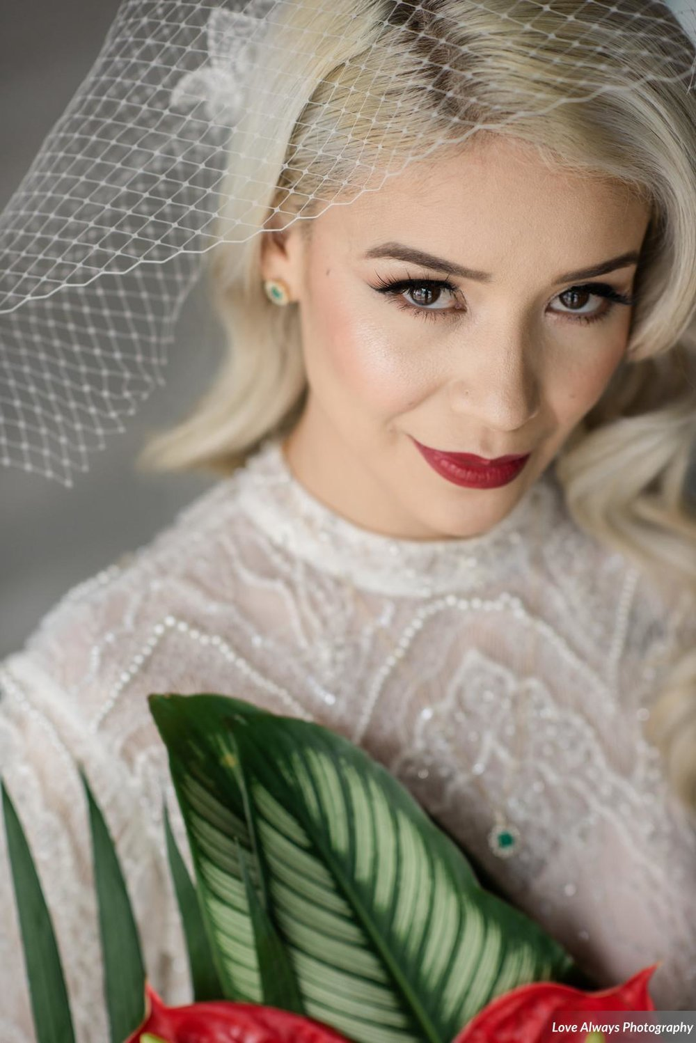 Romance in 1940's Havana: Inspirational Wedding Style Shoot - Historia Wedding and Event Planning