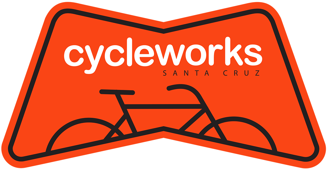 Cycle Works Santa Cruz | Bike Shop | Bicycle Rentals and Repairs
