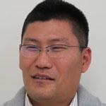 Professor Daisuke Watanabe, Associate Professor at Department of Logistics and Information