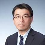 Dr. Hideyuki Ando,  Chair of SSAP2,Senior General Manager, MTI (Monohakobi Technology Institute, NYK Line)