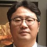 Woo-Sung Chang, Head APAC Sales and Operations, Intellian