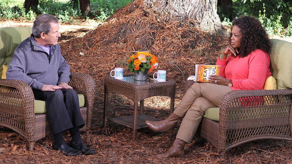 Oprah Winfrey Show, Super Soul Sunday