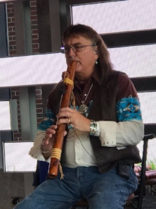 Native American Flute Lessons