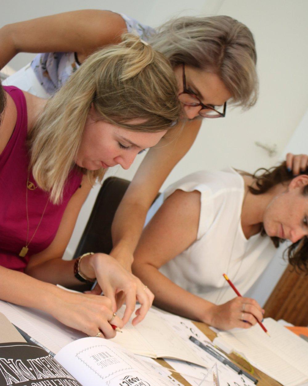 Workshops & demo's -