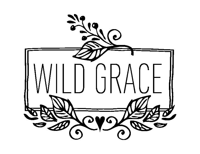 Home Sweet Pillow Wild Grace