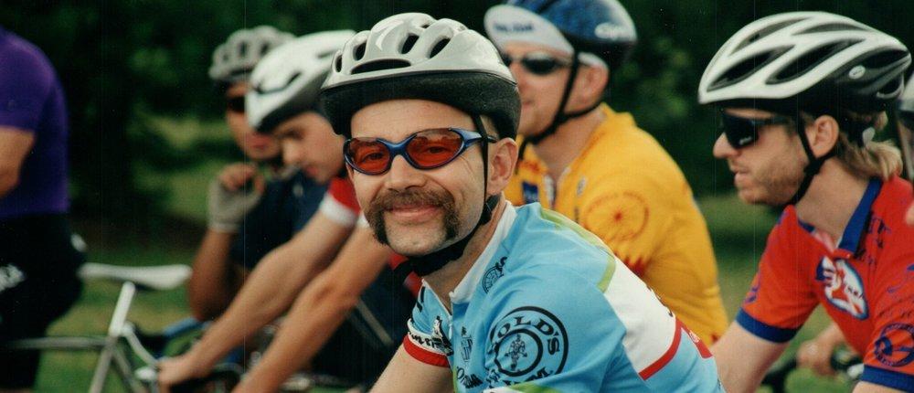 David Wolfel 1998.jpg