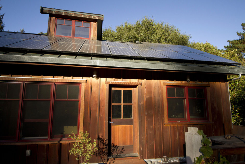 ADU How to Qualify Santa Cruz Solar