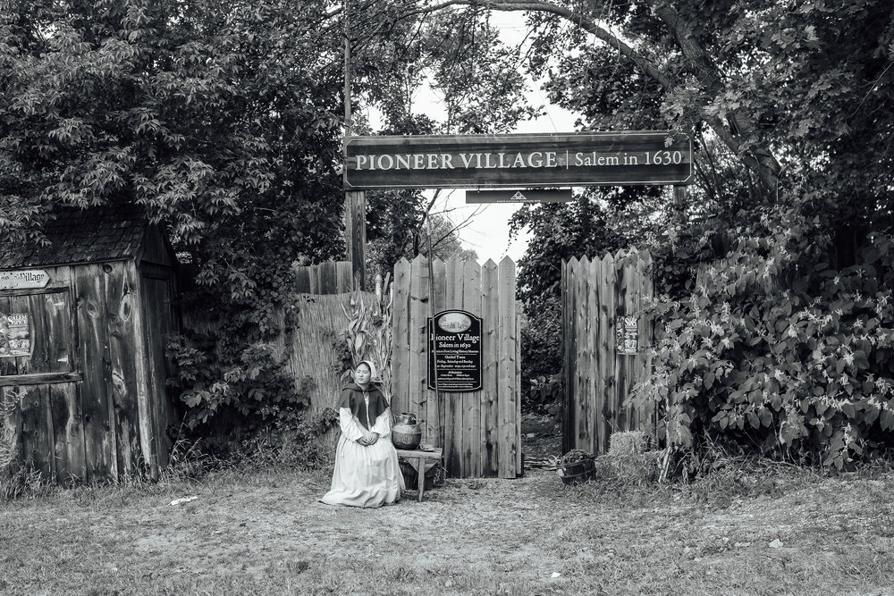 Pioneer Village Salem
