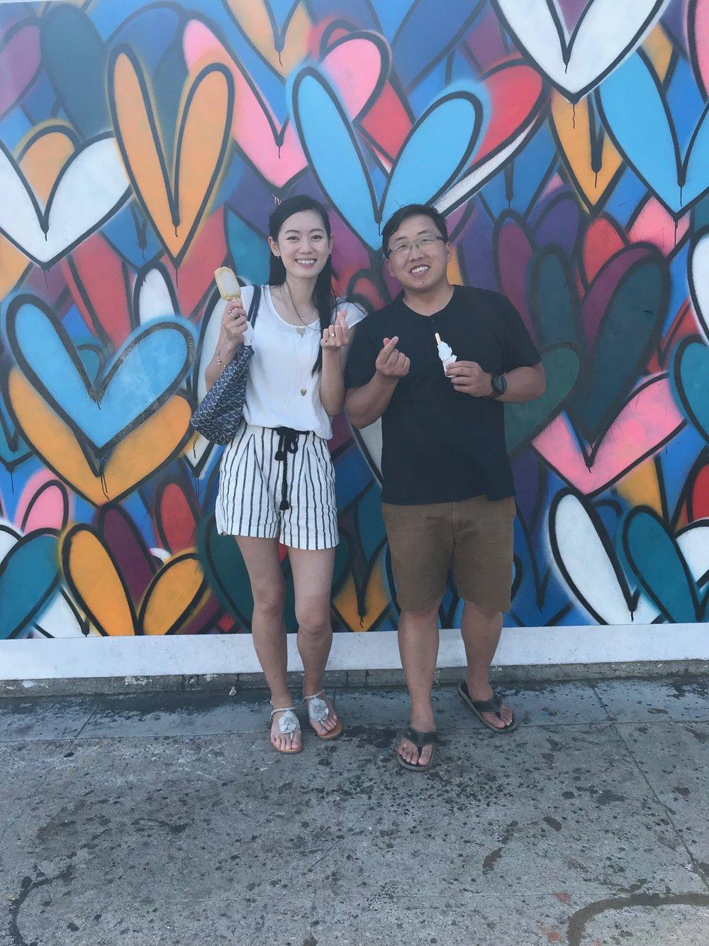 Clarissa & Zang!