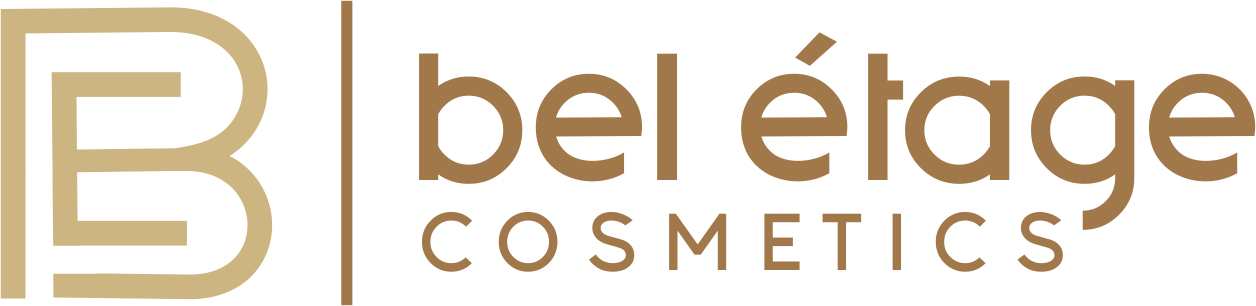 Bel étage Cosmetics - Home