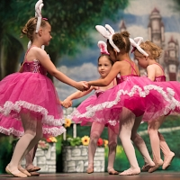 childrens' ballet