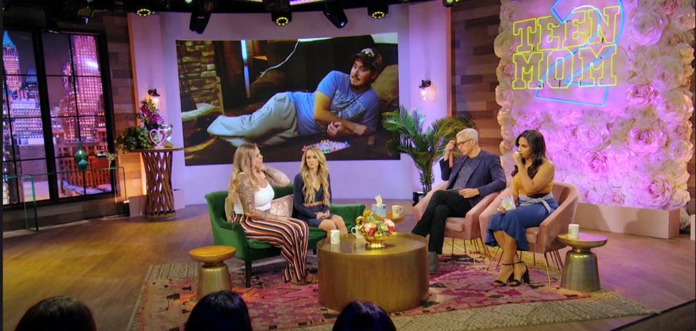 As seen on MTV - Teen Mom 2 Reunion