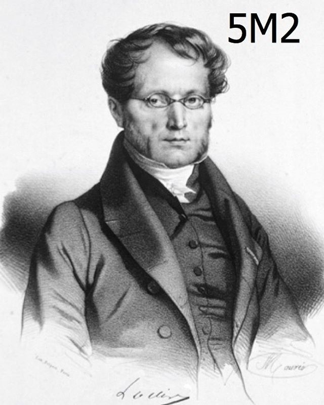 Who was the real Louis for whom the eponymous sternal angle is named? Join Today and find out more! http://bit.ly/2fgexpH