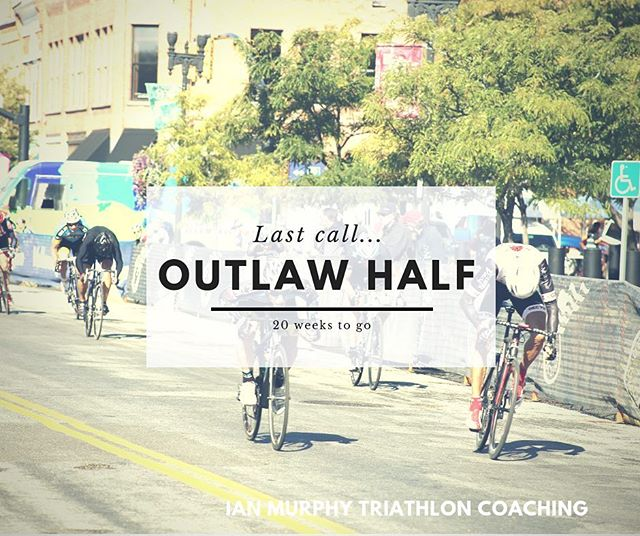 20 weeks until Outlaw Half boys & girls! 🏊🏼‍♂️🚴🏻‍♀️🏃🏻‍♂️ If you are interested in joining the others, and looking for a plan, whether it be your first time at this distance, looking for a PB, particular time in mind or pushing for a podium place, get in touch sooner rather than later. #20weekstogo #triathlete #triathlon #triathlontraining #swimbikerun #outlaw #outlawhalf #timetogo #coaching #triathloncoach #triathloncoaching #tri #believeinyourself #believeandachieve #imtc #imtcoaching