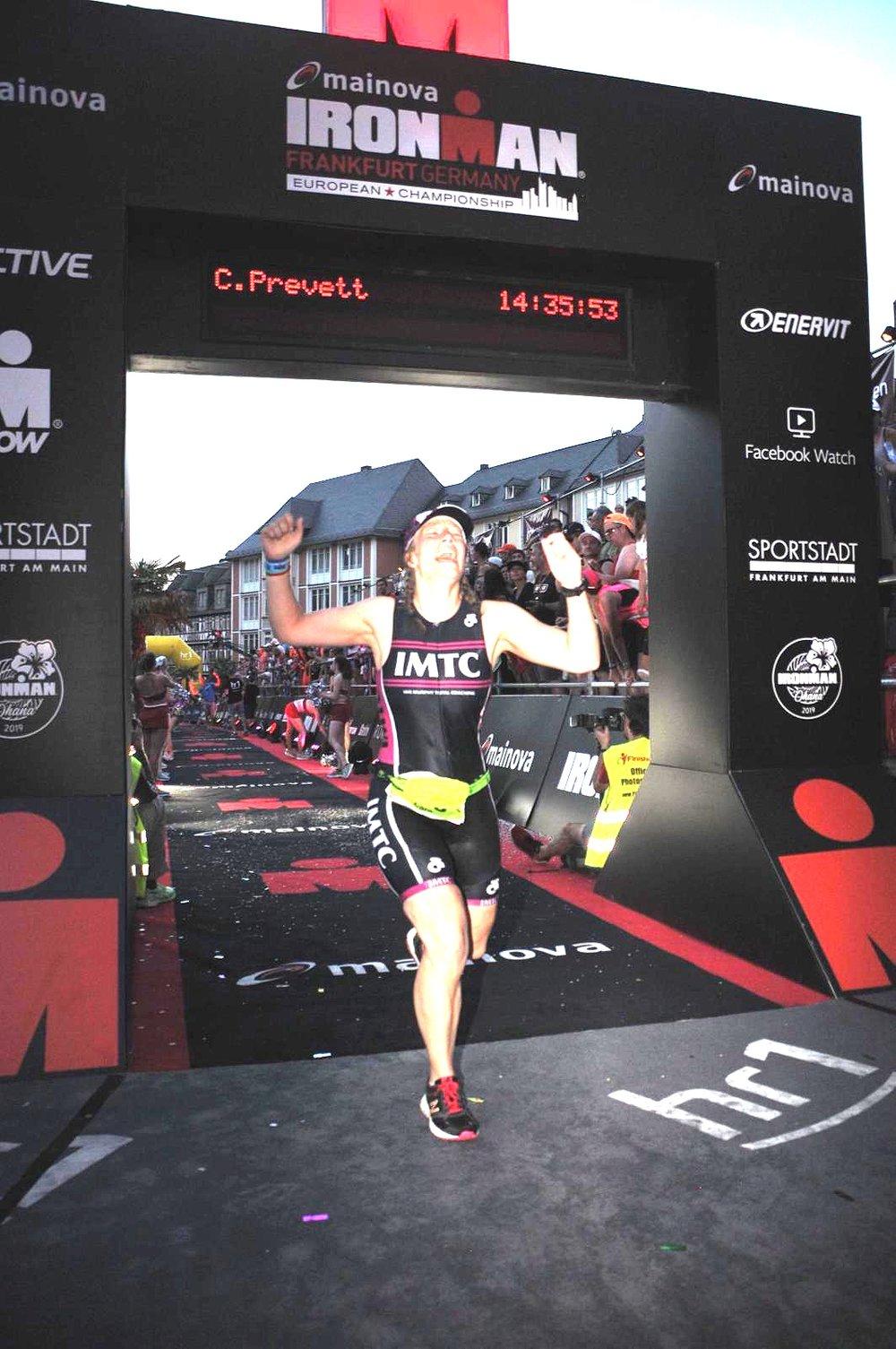 NEWS — IMTC Triathlon Coaching