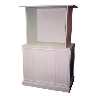 106 U2013 Color Lacquer Pop Up TV Cabinet