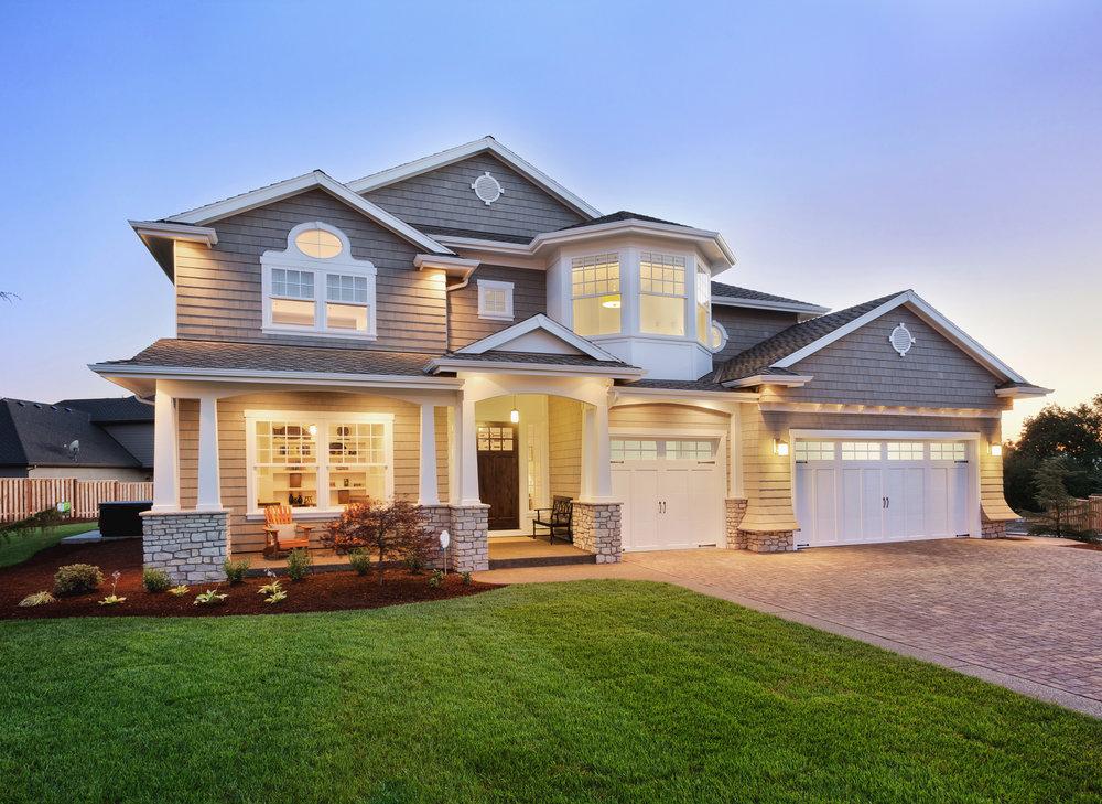 Doug Walters Homes Welcome.jpeg