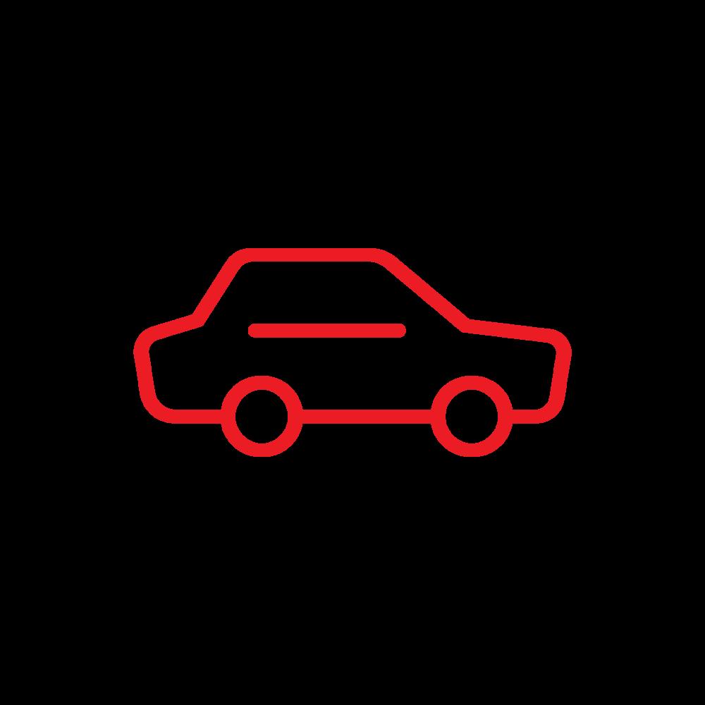 Guest Parking Registry