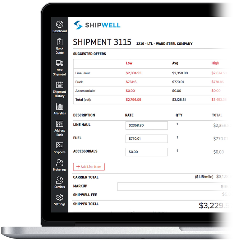 Shipwell_FTL_Suggested_Offer