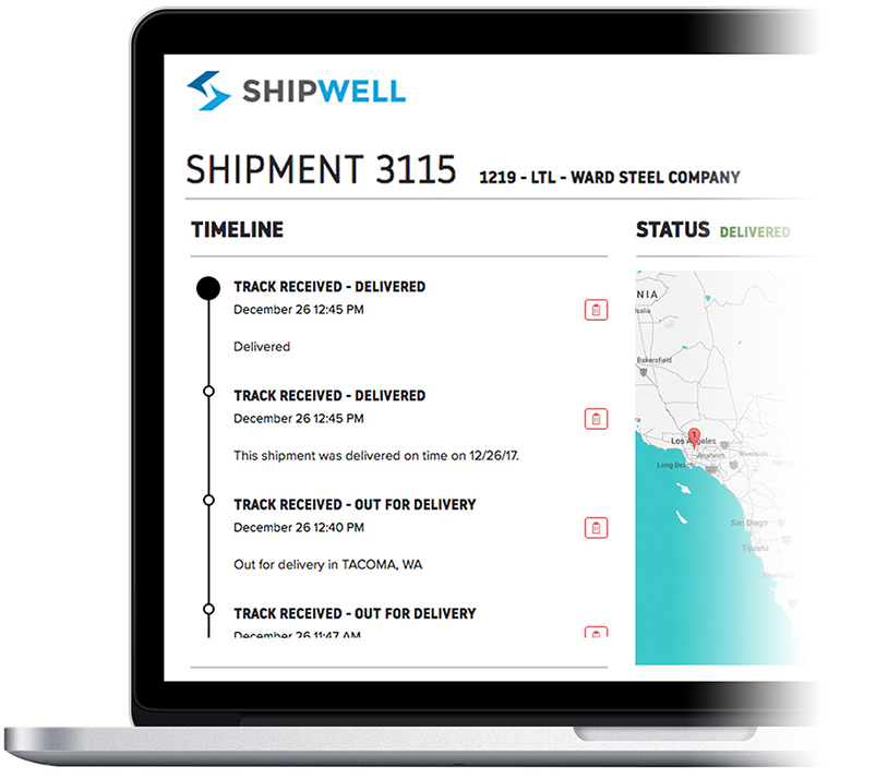 Shipwell_Realtime_Notifications