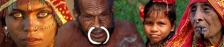 who are the nacirema people